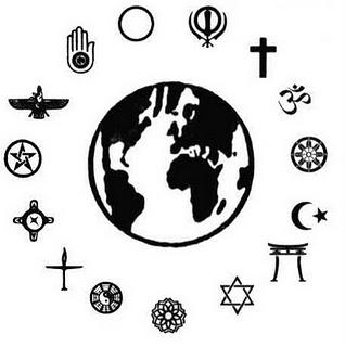 many-religions