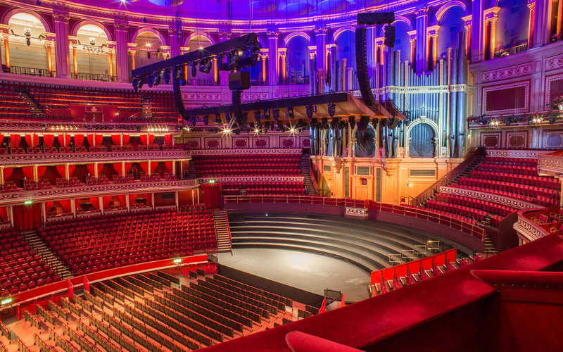 theater royal albert hall